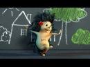 Танцующий Ёжик Джуми Мультфильмы, Смешное видео и приколы от Джуми Не Андерталец