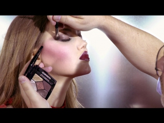[MP4 1080p] Dior Makeup Fall Look 2017 – Peter Philips'interview