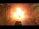 Wolfenstein The New Colossus fragment gameplay ride panzerhund