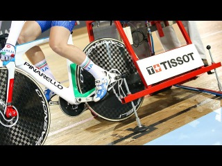 2016/17 Tissot UCI Track World Cup - Los Angeles (USA)