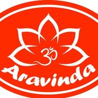 Логотип Аравинда ~ Центр гармоничного развития