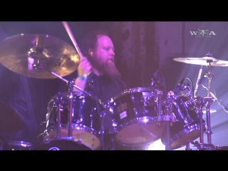 MY DYING BRIDE - Live At Wacken Open Air 2015 ()