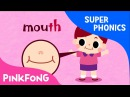 Th Mouth Teeth Mouth Super Phonics Pinkfong Songs for Children
