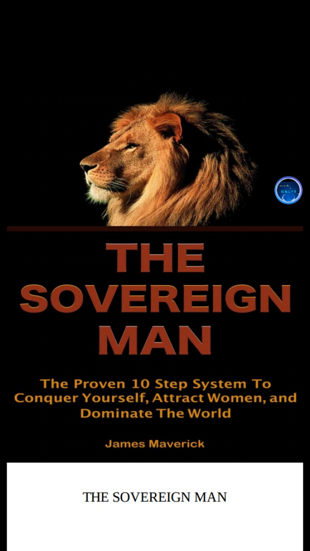 the sovereign man the proven