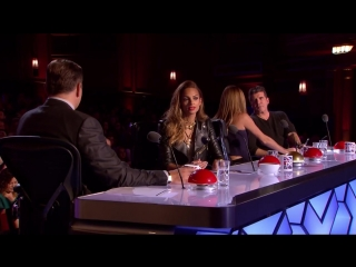 SLs Will the Judges bend over backwards for Bonetics _ Britains Got Talent 2015
