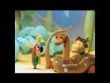 Завтра будет завтра 38 попугаев - Советские мультфильмы для детей