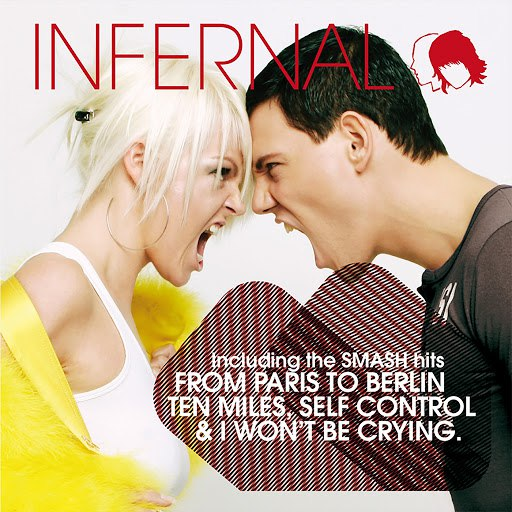 Infernal альбом From Paris To Berlin