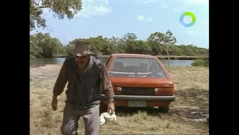 The Adventures of Skippy 1x05 Skippy and the Bird Smugglers