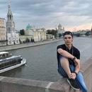 Фотоальбом Артёма Зарипова