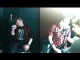 Lucky Cattles - Второе дыхание (Live)