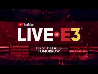 E3 returns!