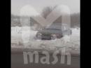 В Ступинском районе грабитель случайно застрелил своего напарника