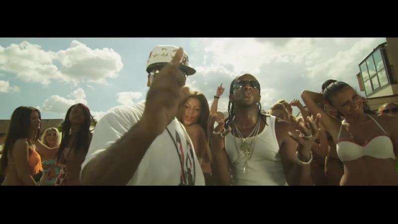Sasha Lopez Feat. Tony T Big Ali - Beautiful Life (Official Video)