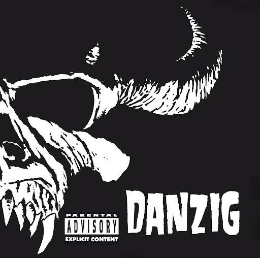 DANZIG альбом Danzig