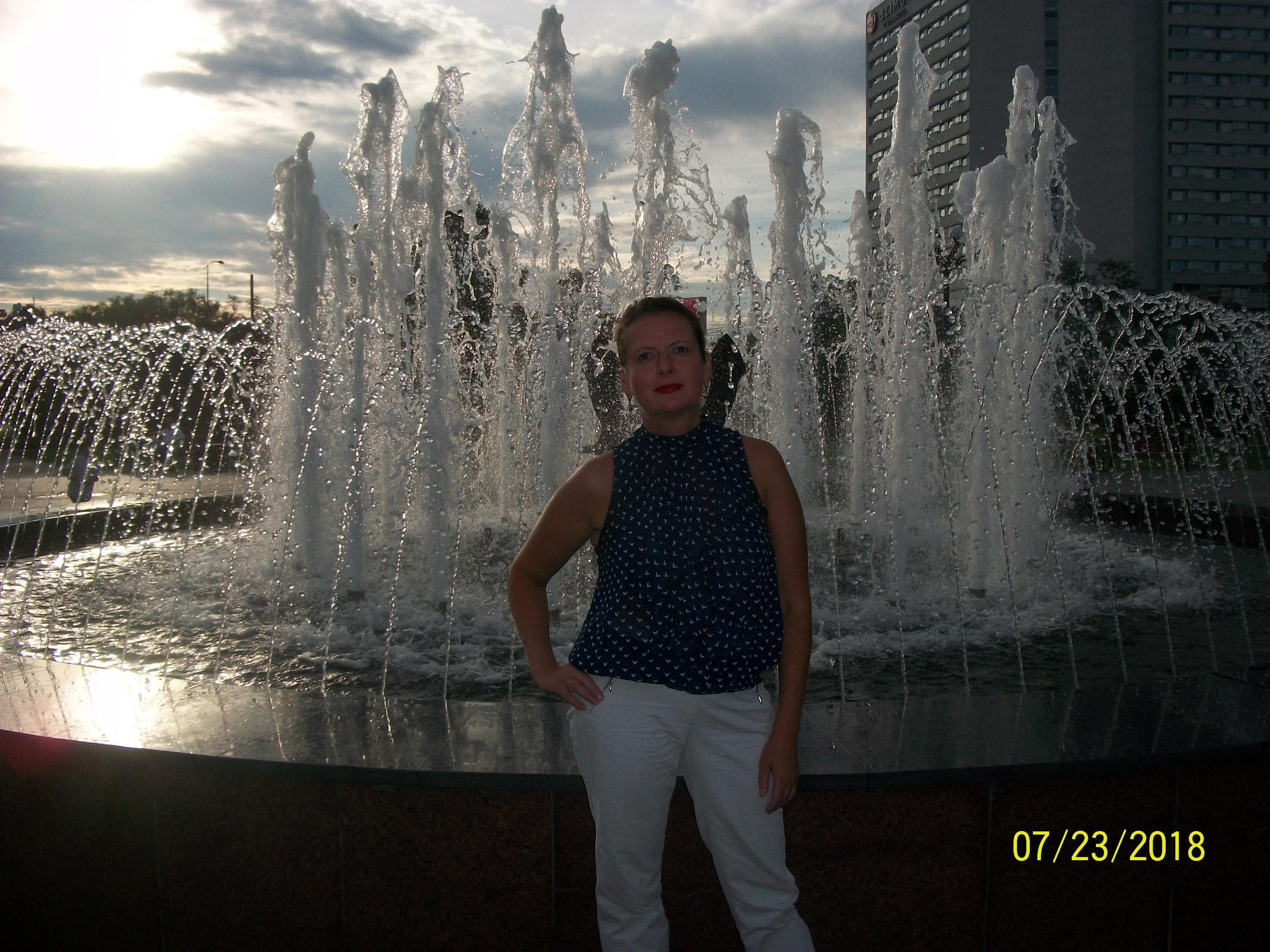 Natalya, 40, Murmansk