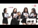 """""""여기여기여기""""만 외치다 끝난 CLC ㅋㅋ [파트바꾸기]"""