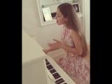 Анастасия Гладилина - Сопрано