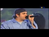 Bloodhound Gang. Bad Touch (Live 2000 HD)