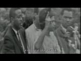el Presidente Donald Trump sobre el futuro prospero, Rosa Parks y Martin Luther King Jr.