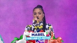 Mabel - Fine Line feat NOT3s (live at Capitals Summertime Ball 2018)