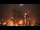 PC NG+5 Отец Ариандель и сестра Фриде Клирик Dark Souls III