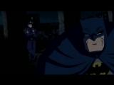 Бэтмен Возвращение Темного рыцаря. Часть 1 Batman The Dark Knight Returns, Part 1