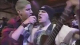 beastie boys - time for livin' (live on mtv, 1992)