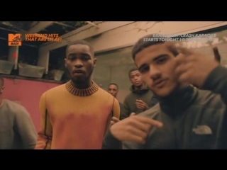 Dave ft. Mostack - No Words