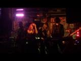 Blackened Sun - Insomnia (live Rock Summer Festival 306)