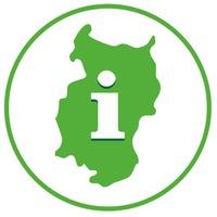 Логотип Туристский информационный центр Омской области