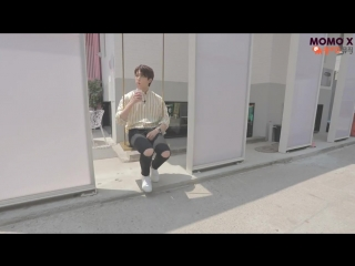 180518 Taewoong (SNUPER) @ No Words [EP.131]