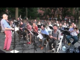 The New York Jazzharmonic plays Four Brothers by Jimmy Giuffre