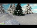Песенки-Новогодние Детские