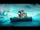 Криповый мультфильм про Микки Мауса