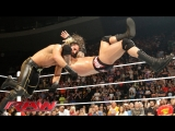 Randy Orton vs Seth Rollins (WWE RAW 11.05.15). Part 1