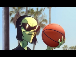 Gorillaz - humility (official video)