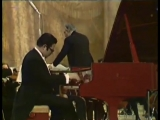 Хачатурян. Концерт-рапсодия для фортепиано с оркестром. Солист Николай Петров, дирижёт Арам Хачатурян. Запись 1974 года