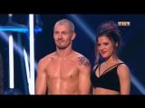Танцы: Dima Bonchinche и Алёна Двойченкова