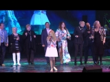 Мария Бобр - Международное жюри - Концертный эстрадный оркестр г.Мозыря - Простая песня - IOWA