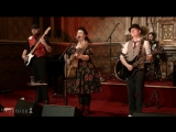 Kaz Hawkins and Her Band O Men - Because You Love Me 720p