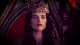 Morgana Pendragon Unstoppable