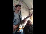 200318#guitar #music #guitarplayer #Samara Романс - #Сплин (cover)
