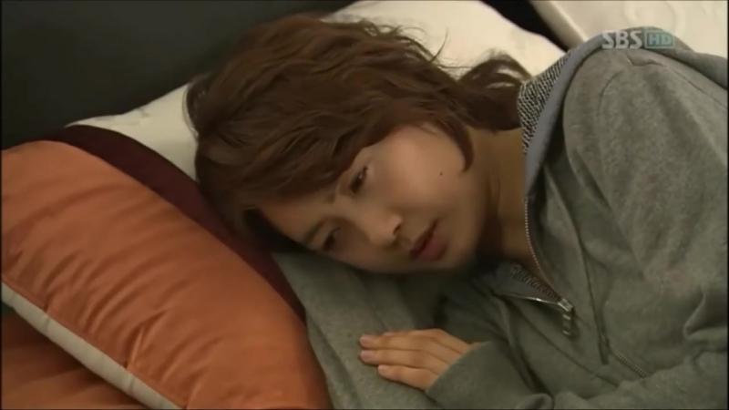 Сердце, не плачь! _ И Су и Сон И Гён (клип к дораме 49 Дней _ 49 Days _ 49일)