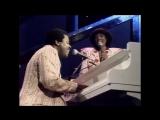 SYREETA &amp BILLY PRESTON - With You I'm Born Again - 1980 г.