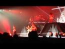 Nicki Minaj - Trini Dem Girls Live @ The Pinkprint Tour, Glasgow, 12_04_15
