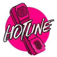 Логотип Хотлайн