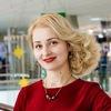 Lyudmila Ivanchenko