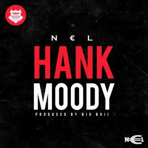 Nel альбом Hank Moody