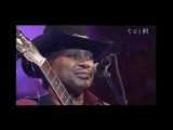 Otis Rush - It's my own fault, baby