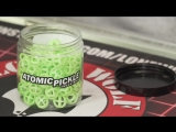 Top 5 Things to do with Atomic Pickles - Product Review - Lone Wolf Paintball Michigan